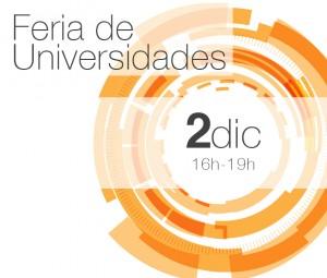 Feria de Universidades