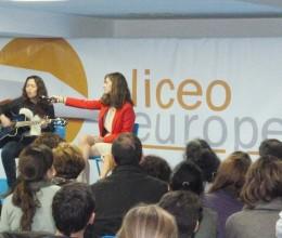 Talent Show Colegio Liceo Europeo