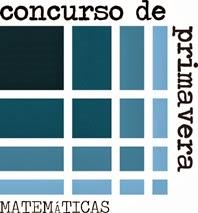 PREMIO CONCURSO PRIMAVERA MATEMÁTICAS