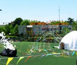 Fiesta de Fin de Curso de Liceo Europeo