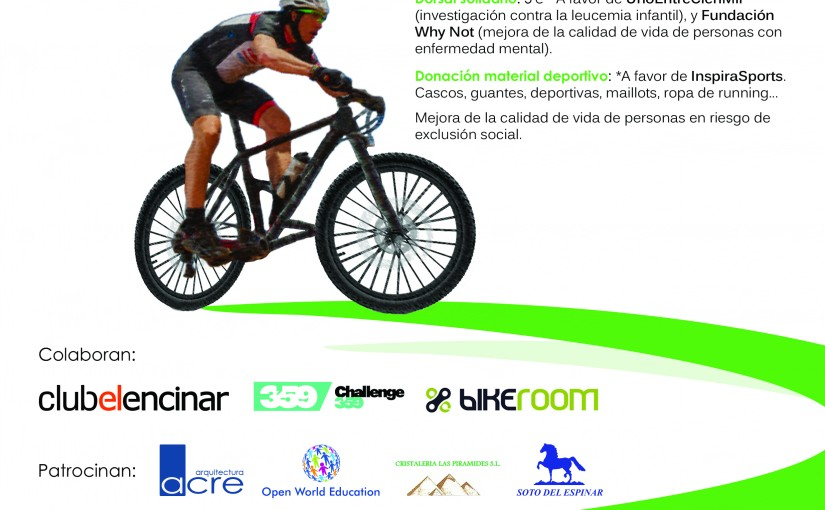 Vuelta Ciclista Solidaria