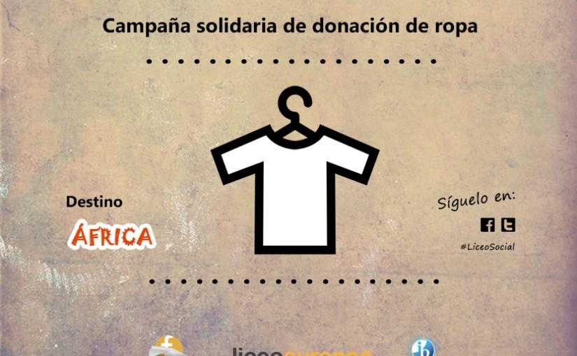 Armario Solidario
