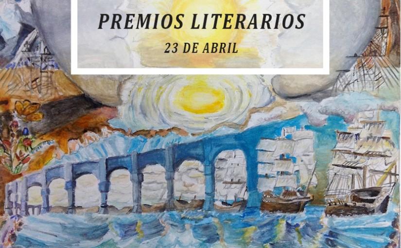 Premios Literarios Día del Libro 2016