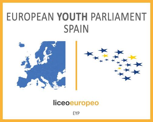 Liceo Europeo representará a España en la Fase Internacional del EYP