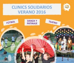 Clinics Solidarios Agosto