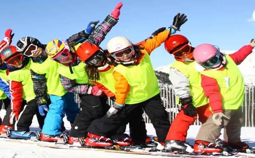 Viaje de esquí a Andorra