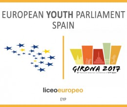 european youth parliament colegio liceo europeo