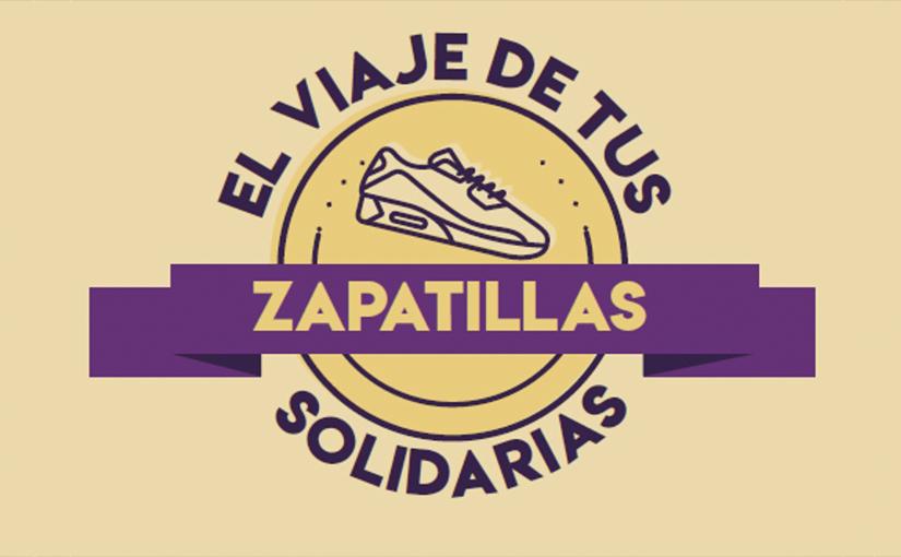Runcycle, zapatillas solidarias rumbo a Mozambique